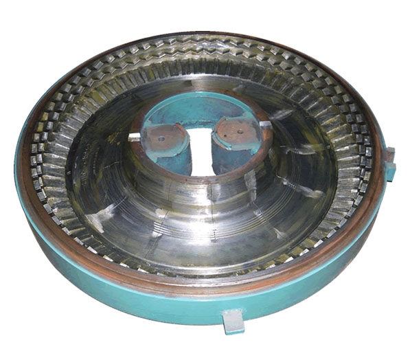 Outer mold 825-16