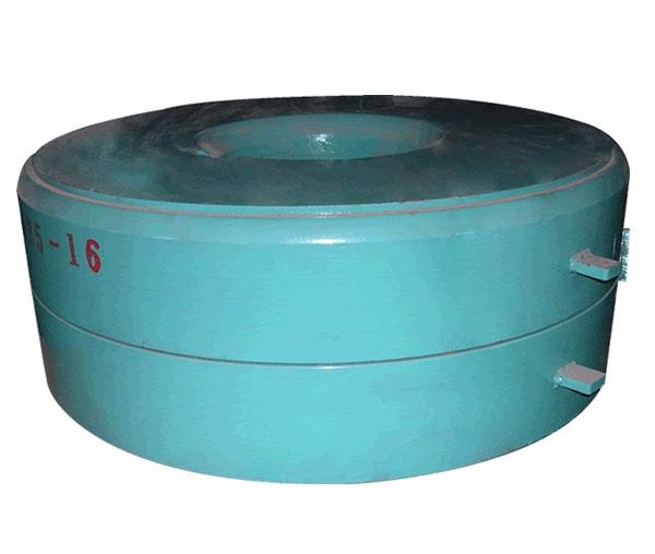 Inner tube mold 825-16