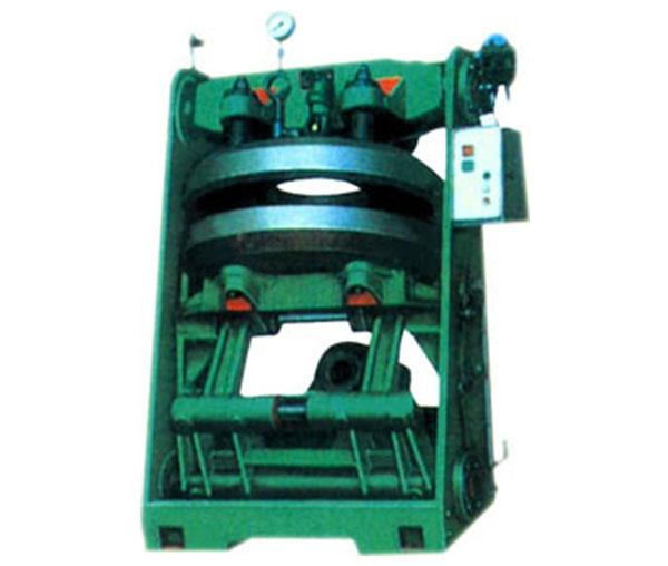 Inner tube vulcanizer